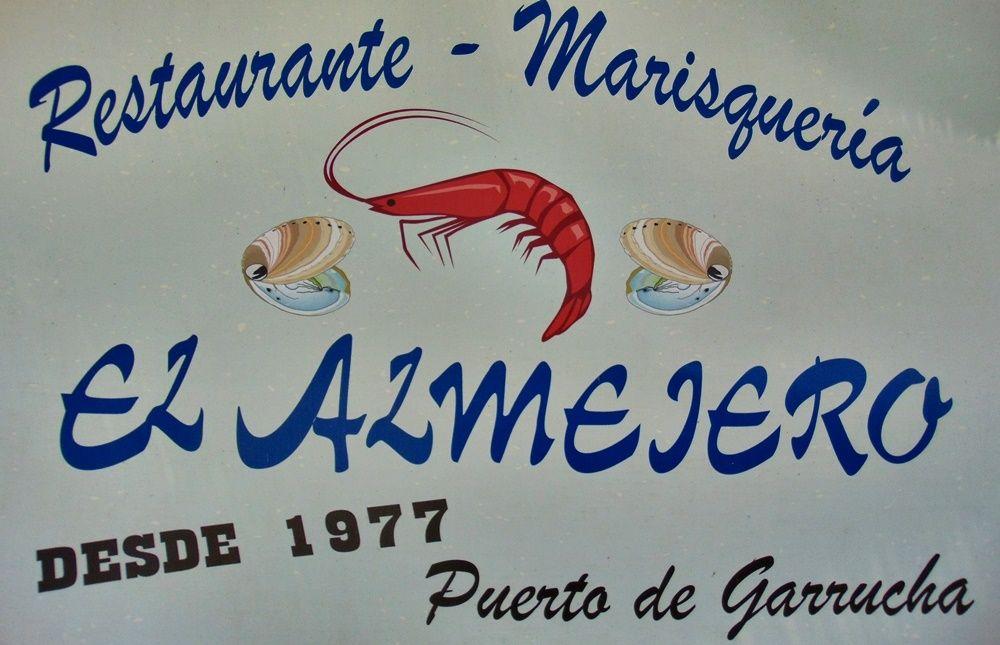 Restaurante El Almejero - Garrucha (Almería)