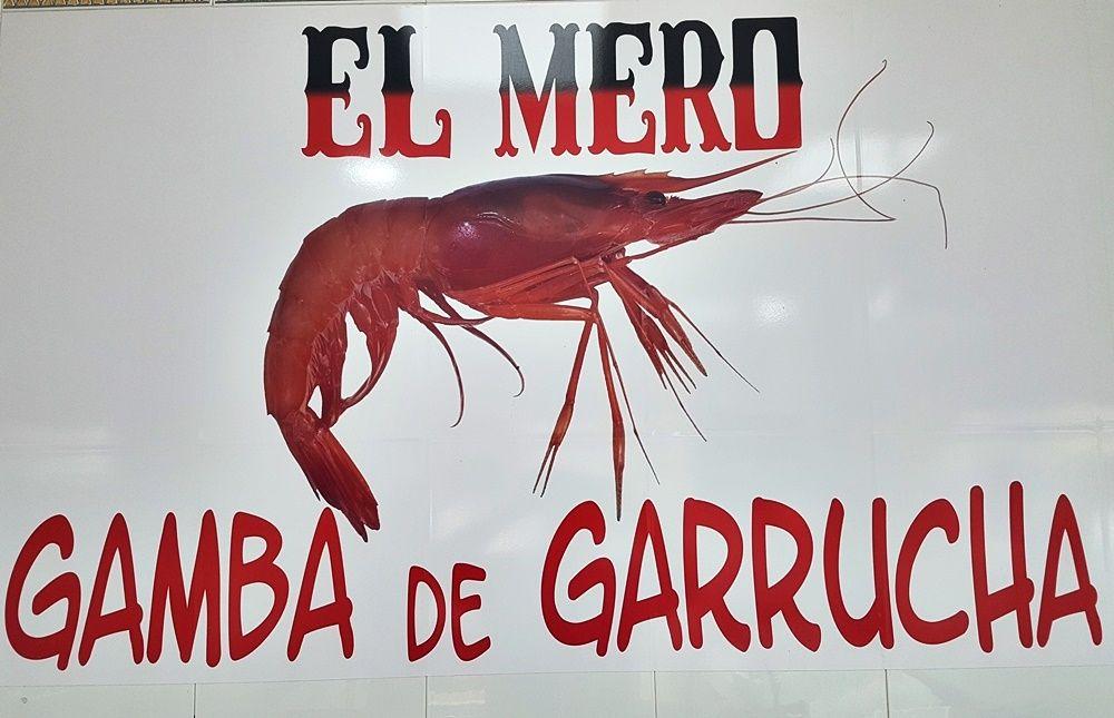El Mero Fishmonger - Garrucha (Almeria)