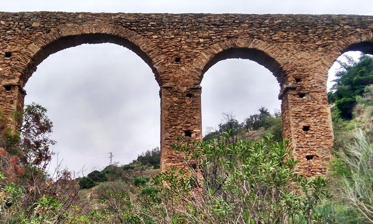 The Arches (Albanchez - Almeria)