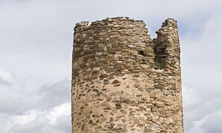 Tardiguera Tower (Albox - Almeria)