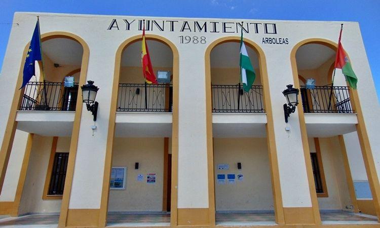 Town Hall (Arboleas - Almeria)