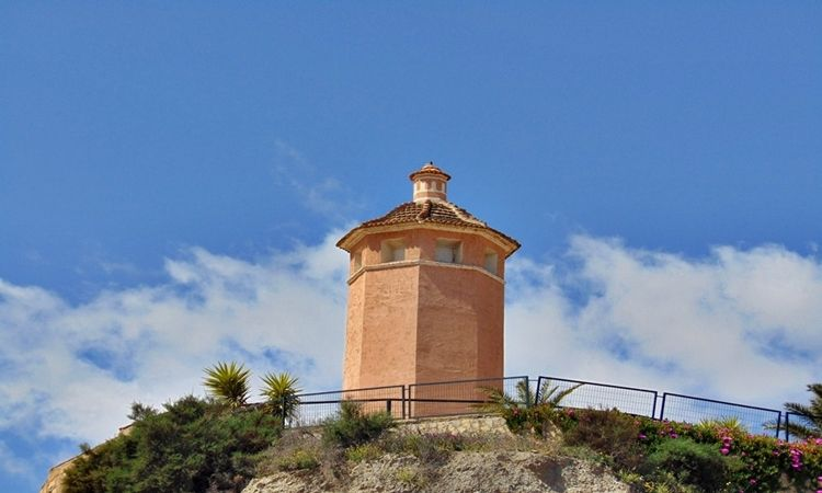 The Clock Tower (Arboleas - Almeria)