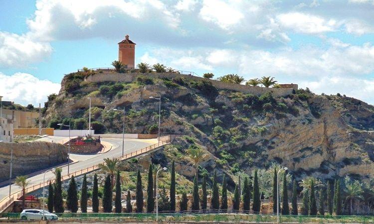 Arboleas (Almeria)