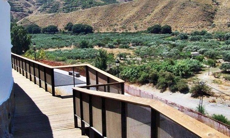 Viewpoint (Armuña de Almanzora - Almeria)