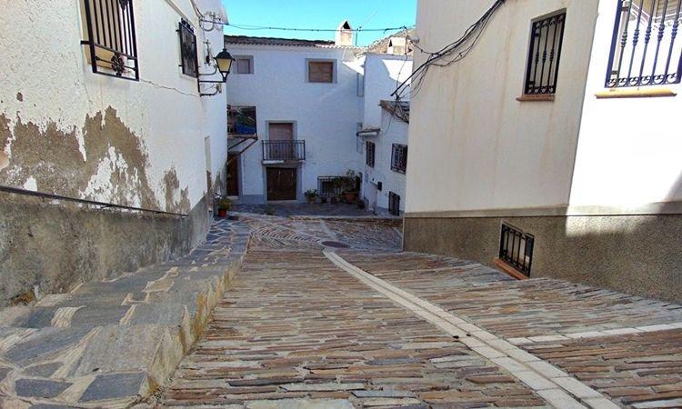 Bacares (Almeria)