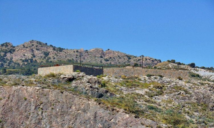 Viewpoint (Bayarque - Almeria)