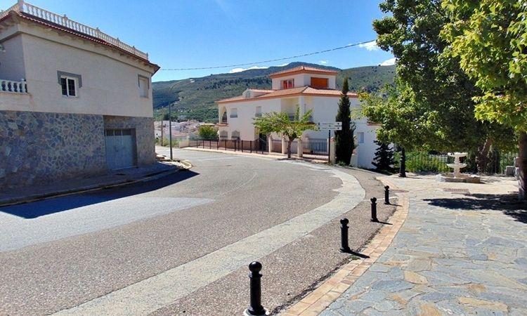 Bayarque (Almeria)