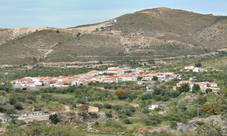 Chercos (Almeria)