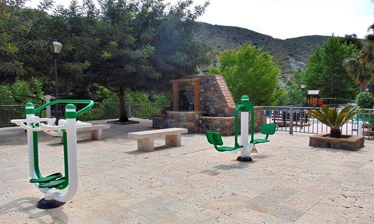 La Fuente Park (Cobdar - Almeria)
