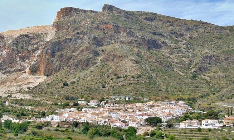 Cobdar (Almeria)