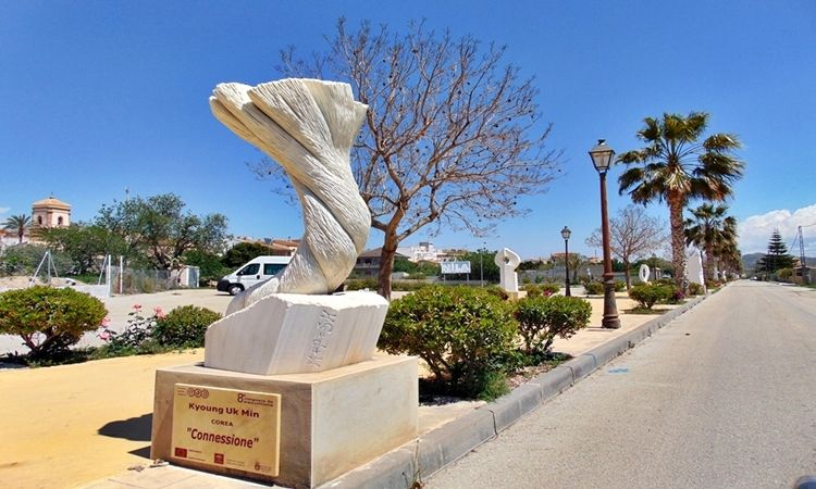 Museum of Sculptures (Fines - Almeria)