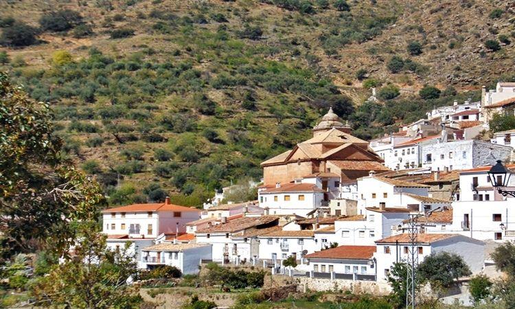 Laroya (Almeria)