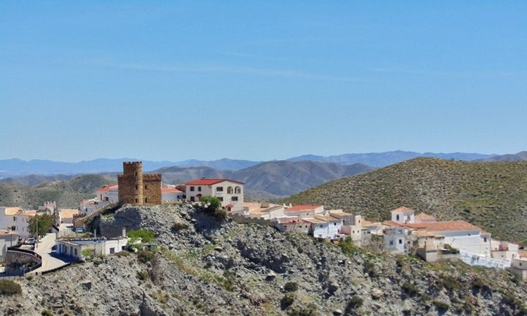 Lijar (Almeria)