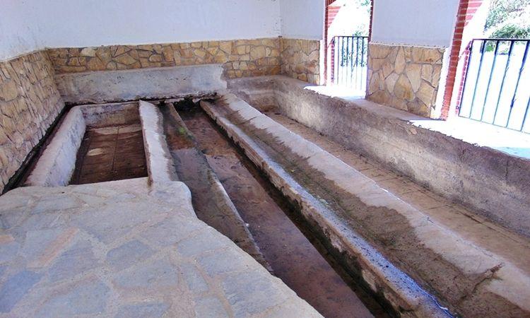 Public Laundry (Lijar - Almeria)