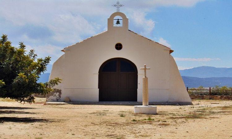 Saint Gregory Hermitage (Oria - Almeria)