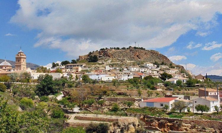 Oria (Almeria)