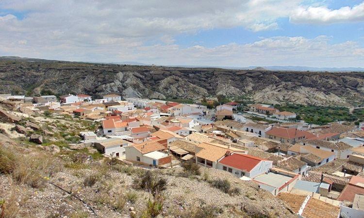 Partaloa (Almeria)