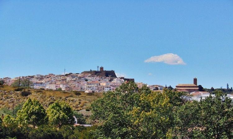Seron (Almeria)