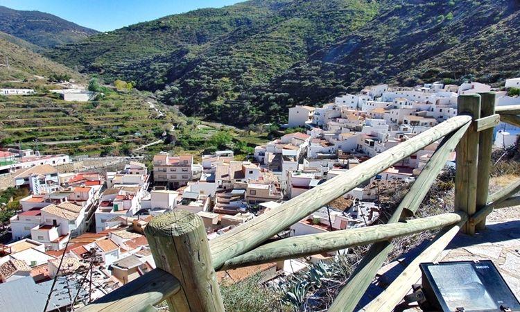 Sierro Viewpoint (Sierro - Almeria)