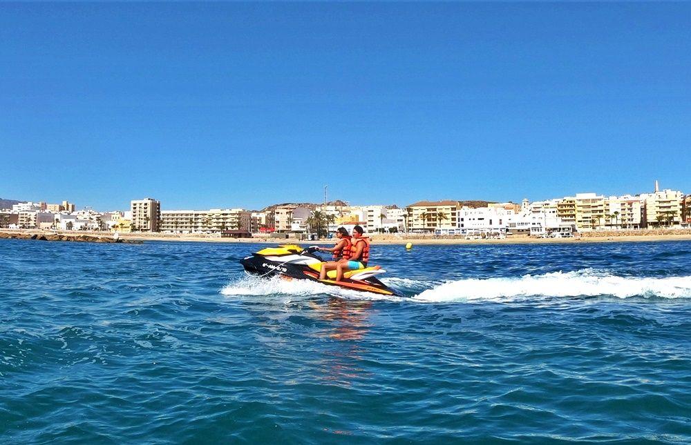 Aquamundo - Garrucha (Almeria)