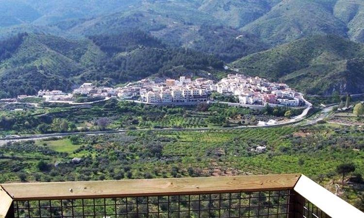 Sufli Viewpoint (Sufli - Almeria)