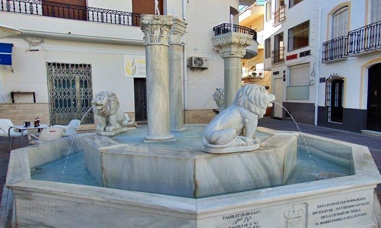 Tíjola (Almería)