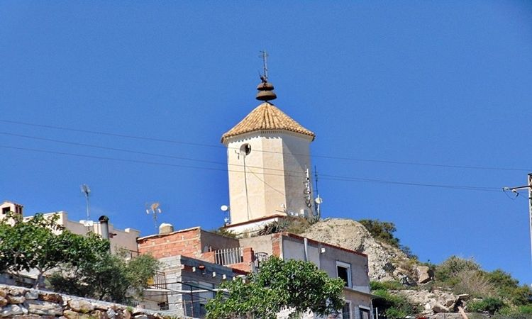 The Clock Tower (Zurgena - Almeria)