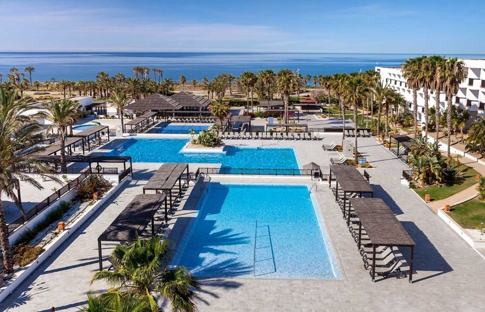 Hotel Barceló Cabo de Gata - Almeria
