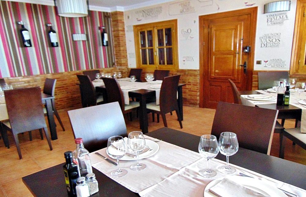 Casa Minguito Restaurant - Mojacar (Almeria)