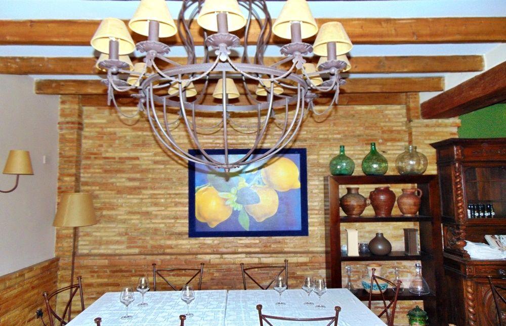 Restaurante Casa Minguito - Mojácar (Almería)