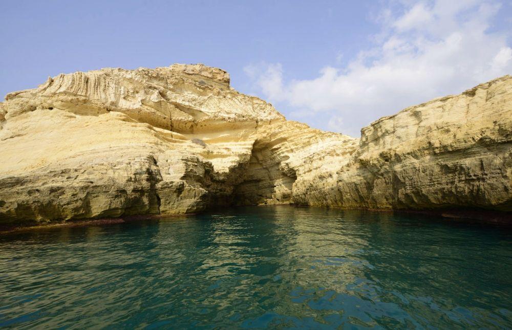 Al Abordaje del Cabo - Las Negras (Cabo de Gata - Almeria)