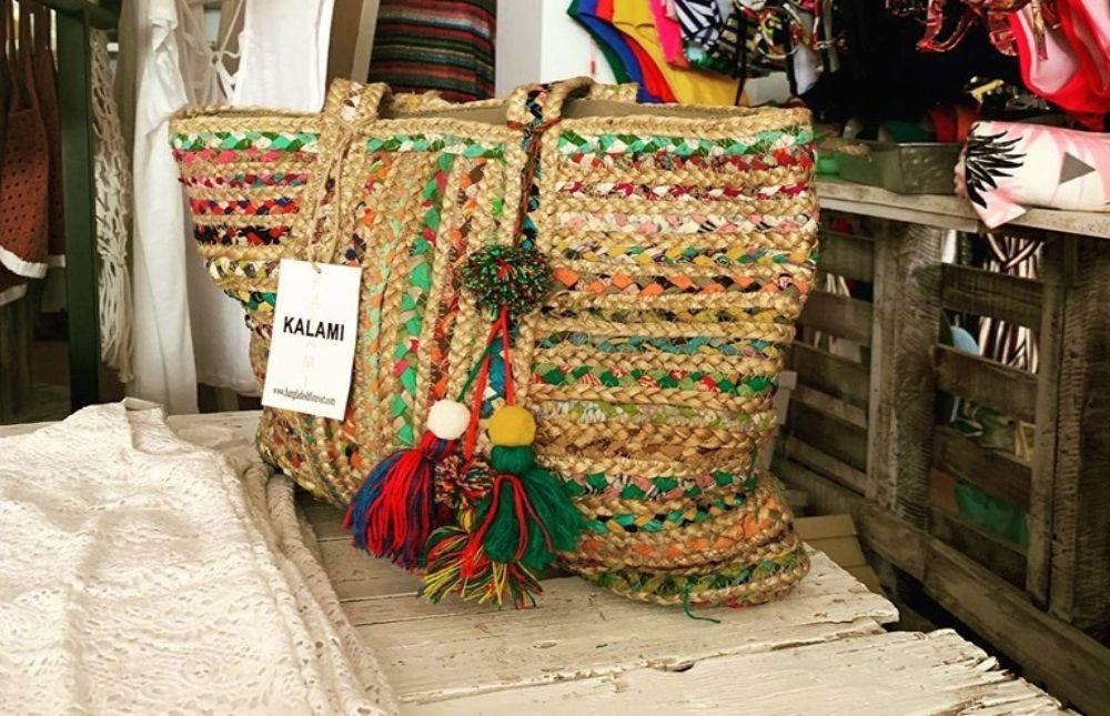 El Baúl de Bella - Las Negras (Cabo de Gata)