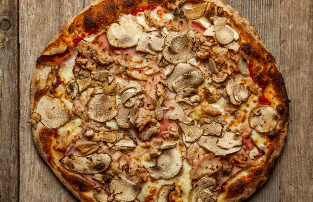 Grade´s Pizza restaurant - Aguadulce (Roquetas de Mar)