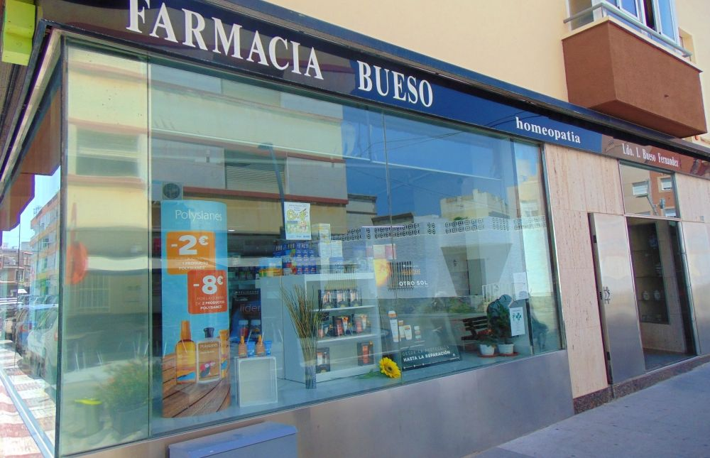 Ortopedia Bueso - Roquetas de Mar (Almería)
