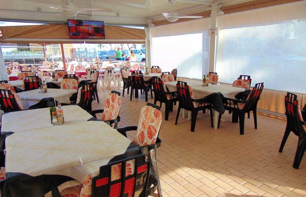 Restaurante Pizzería Ales & Patricia - Roquetas de Mar (Almería)