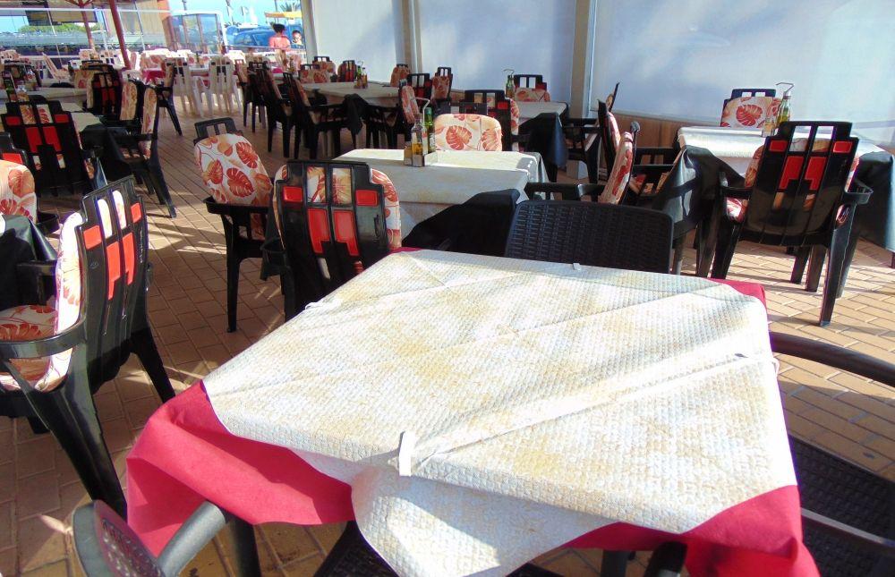 Ales & Patricia Pizza Restaurant - Roquetas de Mar (Almeria)