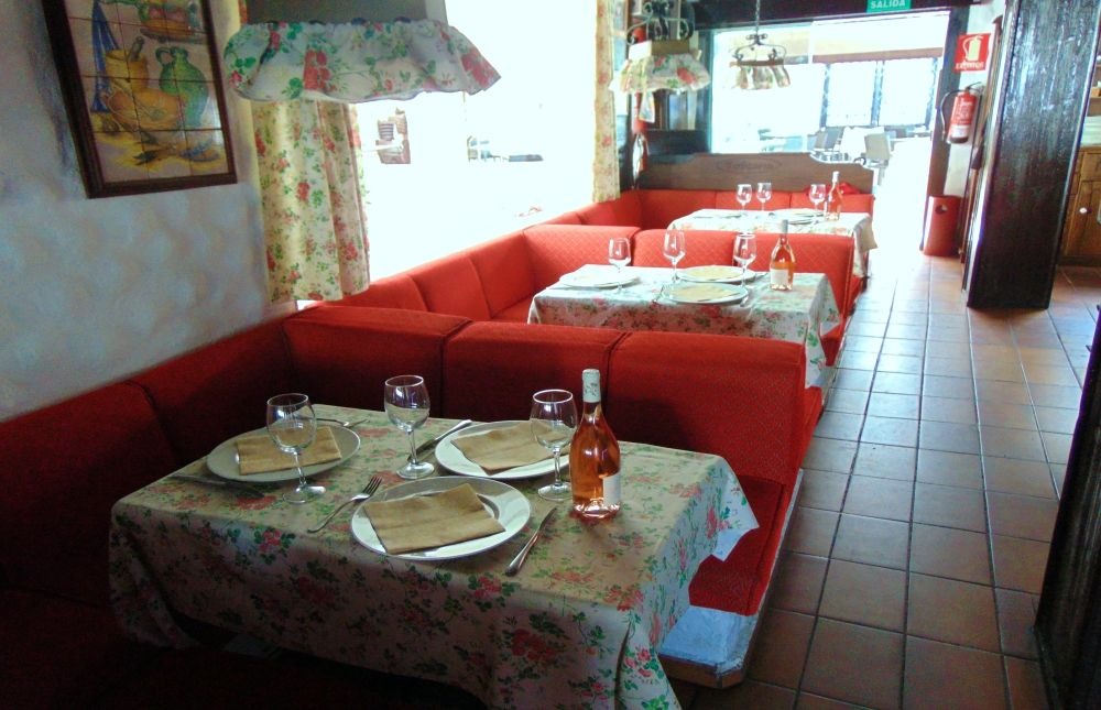 Pizzería Toscana - Roquetas de Mar (Almería)