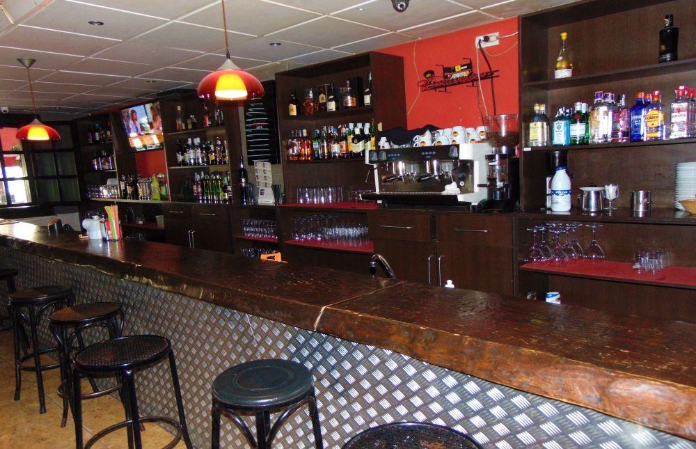 La Notaria 2 Pub - Roquetas de Mar (Almeria)