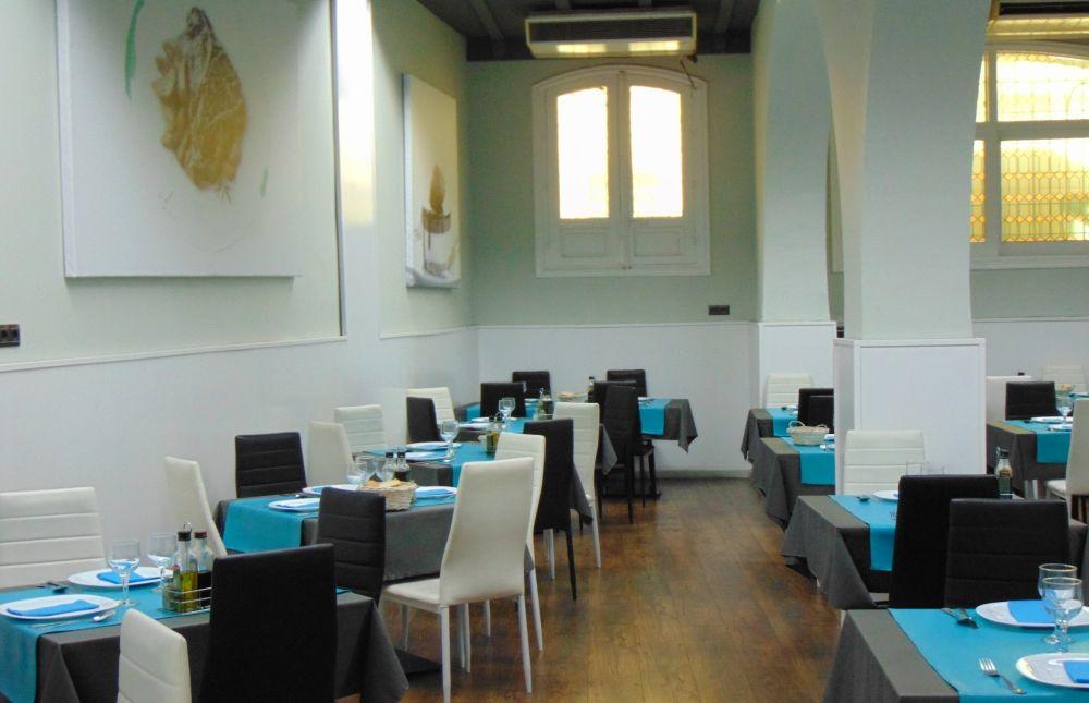 Bar Restaurante Capitol - Almería