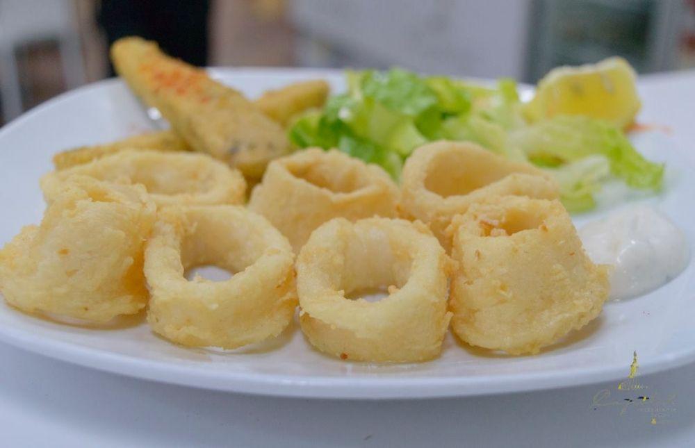 Capitol Bar Restaurant - Almeria
