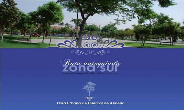 Ruta Autoguiada Zona Sur (Huercal de Almería)