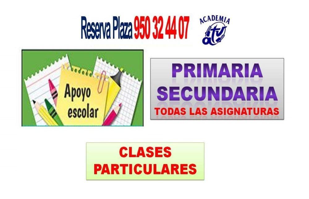 Academia ATV - Roquetas de Mar