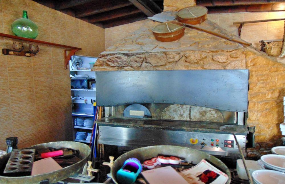 Guzzi Pizza Restaurant - Almerimar (El Ejido)