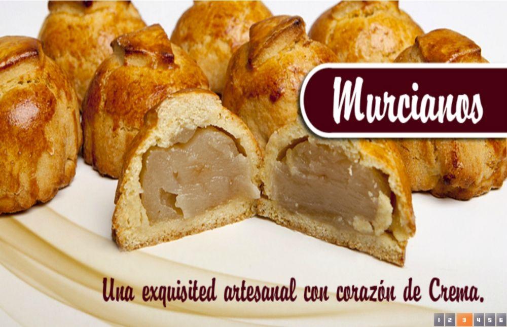 Pastelería Escobar - Dalías (Almería)