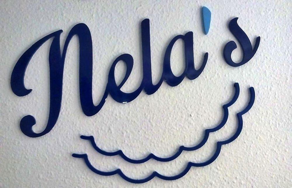 Cafetería Nela - Almería