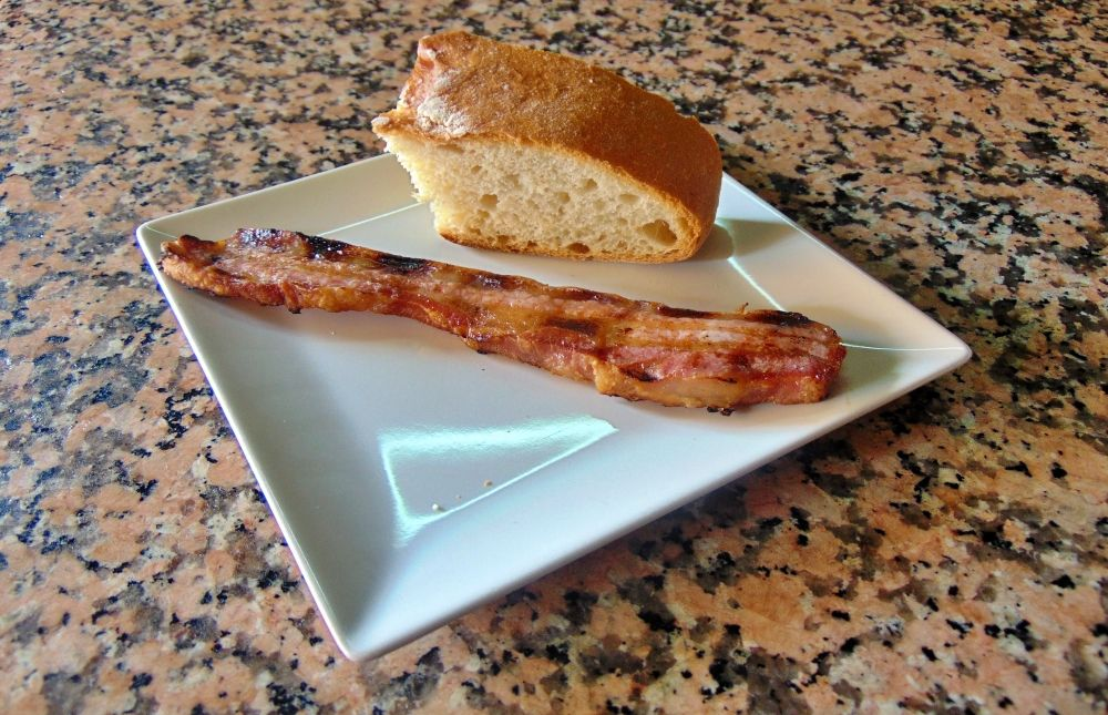 Cafe Bar El Duque - Los Cortijos de Marín (Roquetas de Mar)