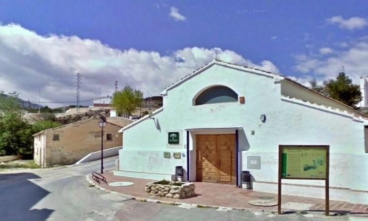 Oficina de Turismo de Vélez-Blanco (Almería)