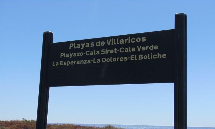 Playa de Villaricos (Cuevas del Almanzora)