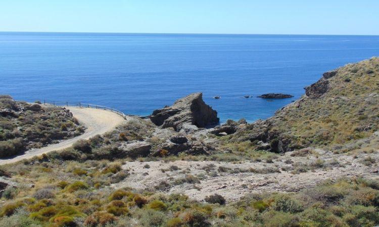 Cala Peñón Cortado (Cuevas del Almanzora)