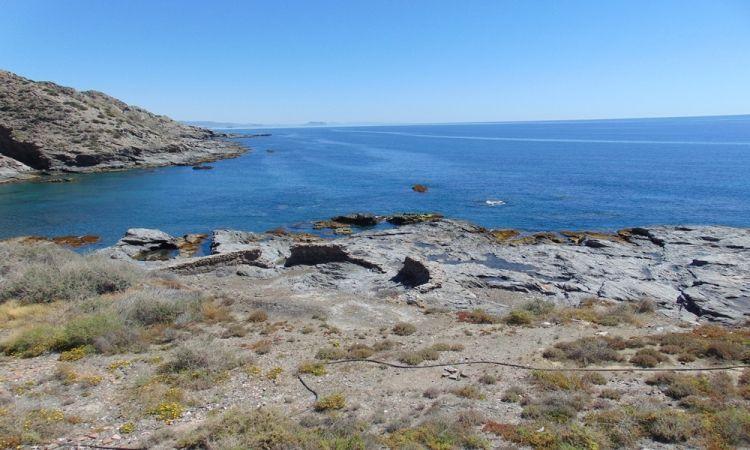 Cala de las Conchas (Cuevas del Almanzora)